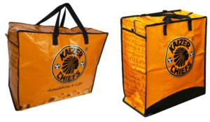 Kaizer Chiefs Shopping Bags