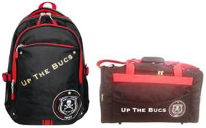 Orlando Pirates Sport & Backpacks & Pencil Case