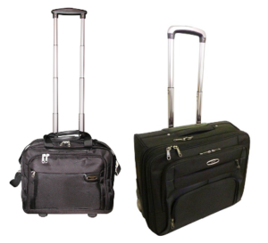 Laptop Trolley/Backpack