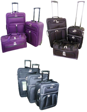 Travel Sets ( Only Sold As  A Set )