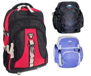 Day Packs & Hiking Bags