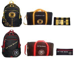 Football Club Licensed Branded Bags