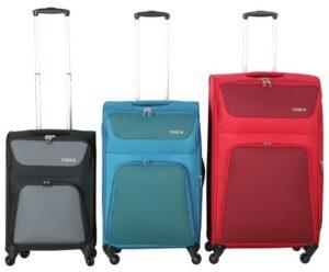 Tosca Executive Luggage (230 & 232 )