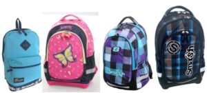 Backpack Range