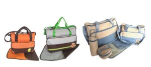 ETG Nappy Bags